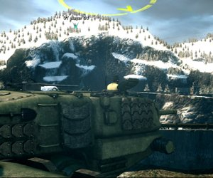 Steel Battalion: Heavy Armor Screenshots