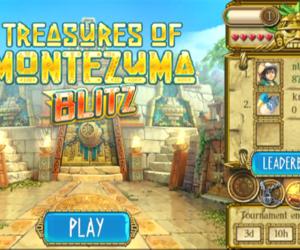 Treasures of Montezuma Blitz Videos