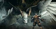 Dark Souls: Artorias of the Abyss DLC coming to consoles in October