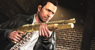 Marvel producing Max Payne 3 comic