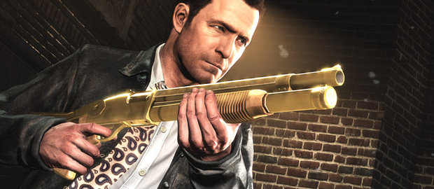 Max Payne 3 News