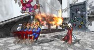 Capcom, Sega, Namco Bandai collaboration revealed as Project X Zone
