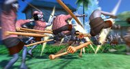 One Piece: Pirate Warriors coming to PS3, from Dynasty Warriors dev