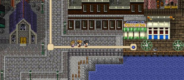 Penny Arcade's On the Rain-Slick Precipice of Darkness 3 News