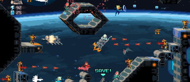 Super T.I.M.E. Force News