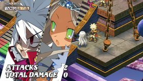 Disgaea 3: Absence of Detention Screenshot from Shacknews