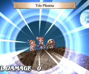Disgaea 3: Absence of Detention Chat