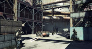 Tom Clancy's Ghost Recon Future Soldier multiplayer screenshots