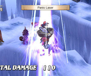 Disgaea 3 Screenshots