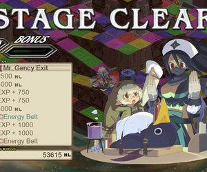 Disgaea 3 Chat
