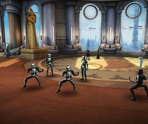 Star Wars: Clone Wars Adventures Files