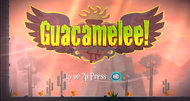 Guacamelee preview: goat jumping through dimensions