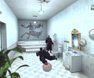 Max Payne Chat