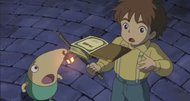 Ni no Kuni delayed until Q1 2013