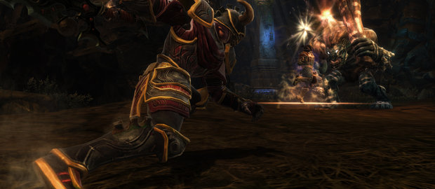 Kingdoms of Amalur: Reckoning News