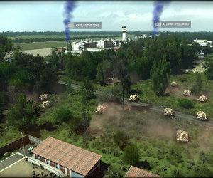 Wargame: European Escalation Videos