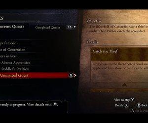 Dragon's Dogma Videos