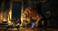 Dragon's Dogma demo screenshots