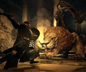Dragon's Dogma Screenshots
