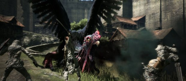 Dragon's Dogma News