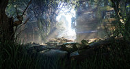 Crysis 3 announcement screenshots
