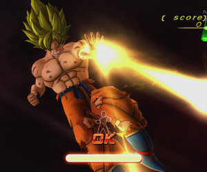 Dragon Ball Z for Kinect Videos