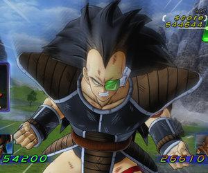 Dragon Ball Z for Kinect Files
