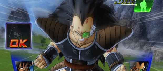 Dragon Ball Z for Kinect News