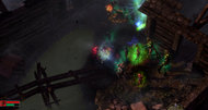 Grim Dawn devs hit final funding goal to make game