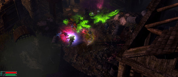 Grim Dawn News