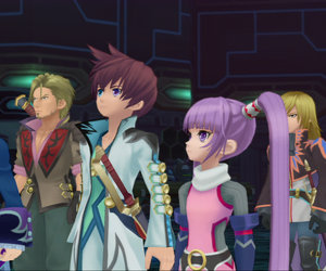 Tales of Graces F Videos