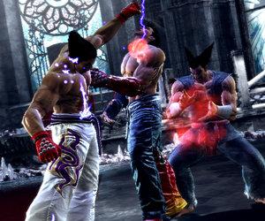 Tekken Tag Tournament 2 Chat