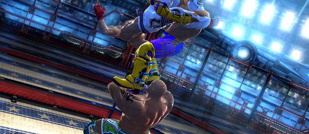 Tekken Tag Tournament 2 News