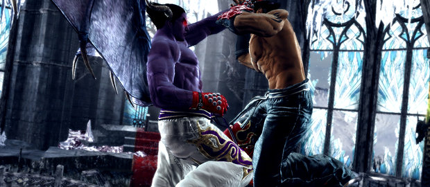 Tekken Tag Tournament 2 News