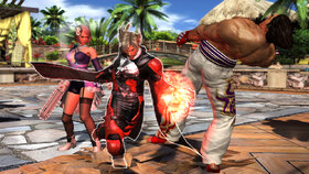 Tekken Tag Tournament 2 Screenshot from Shacknews