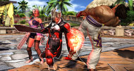 Tekken head says Wii U pad 'distracting' for fighting games