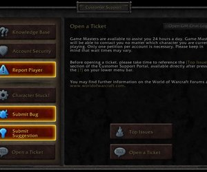 World of Warcraft: The Burning Crusade Videos