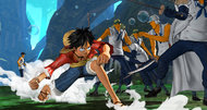 One Piece: Pirate Warriors screenshots
