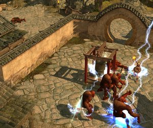 Titan Quest Screenshots