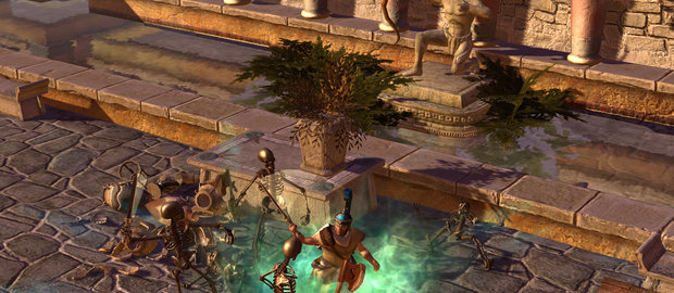 Titan Quest News