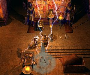 Titan Quest Screenshots