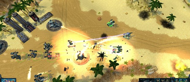 Space Rangers HD: A War Apart News