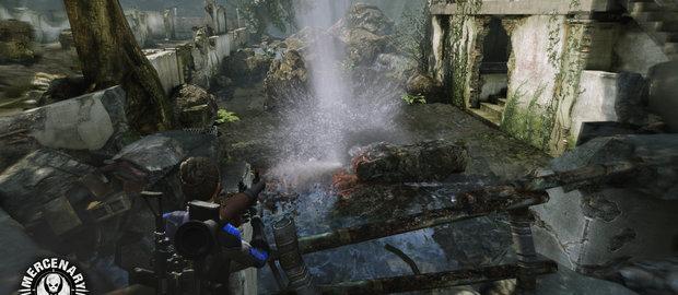 Mercenary Ops News