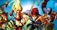 ThunderCats DS sharpens claws for August release
