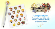 Theatrhythm Final Fantasy pre-orders get stylus, stickers