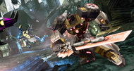 Transformers: Fall of Cybertron gets cartoon voice cast