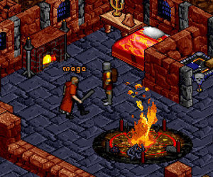 Ultima VIII: Pagan Files