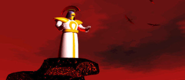 Ultima VIII: Pagan News