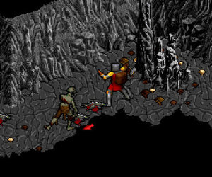 Ultima VIII: Pagan Screenshots