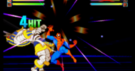 Marvel vs Capcom 2 iPhone/iPod Touch screenshots